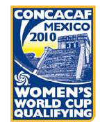 2010 CONCACAF Womens World Cup Qualifying