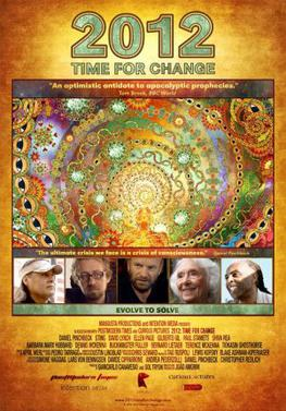 2012: Time for Change (2010) Movie Reviews