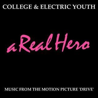 College-a real hero скачать
