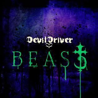 <i>Beast</i> (DevilDriver album) 2011 studio album by DevilDriver