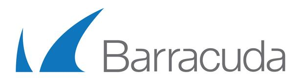 Barracuda networks logo