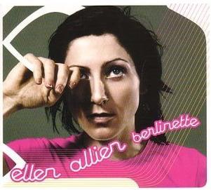 <i>Berlinette</i> (album) 2003 studio album by Ellen Allien