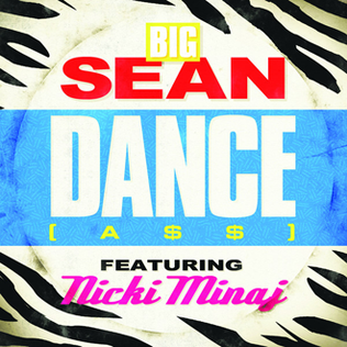 Dance With Big Ass 48