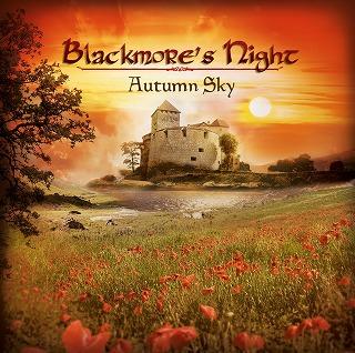 <i>Autumn Sky</i> 2010 studio album by Blackmores Night