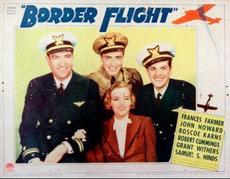 <i>Border Flight</i> 1936 film by Otho Lovering