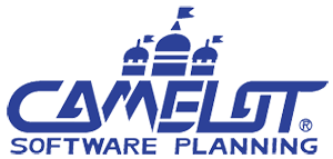 Camelot Software Planning logo