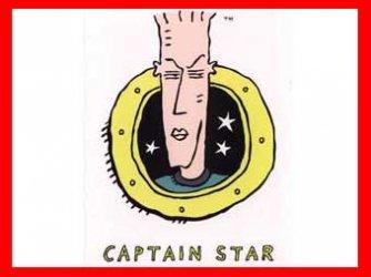 Captain Star Wikipedia