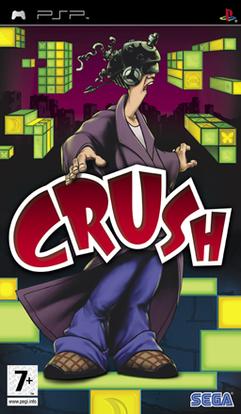 Crush (video game) - Wikipedia