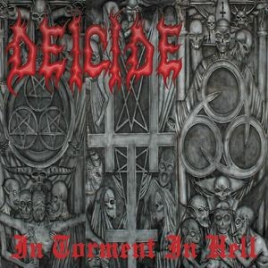 <i>In Torment in Hell</i> 2001 studio album by Deicide