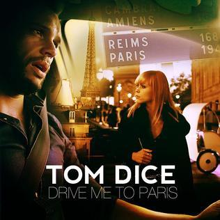 Drive Me to Paris