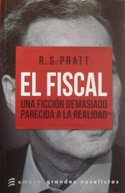 <i>El fiscal</i> (R. S. Pratt novel)