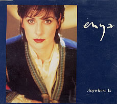 Anywhere Is 1995 single by Enya