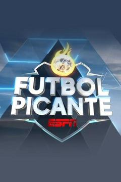 Picture of a TV show: Fútbol Picante