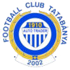 FC Tatabánya Hungarian association football club