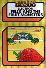<i>Felix and the Fruit Monsters</i> 1983 video game
