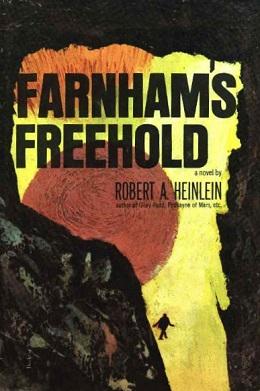 Farnhams Freehold Wikipedia - Heinlein us map