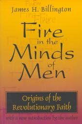 <i>Fire in the Minds of Men</i> Book