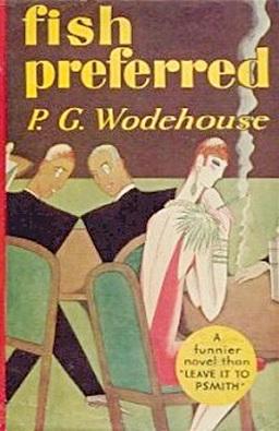 <i>Summer Lightning</i> 1929 novel by P.G. Wodehouse