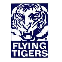 Flying Tiger Line airline