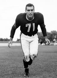 George connor american football wikipedia