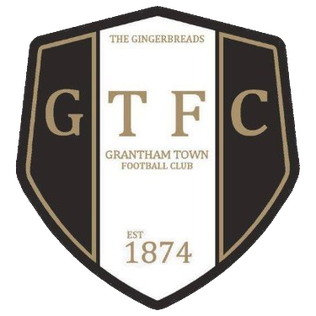 Grantham Town F.C. Association football club in Grantham, England