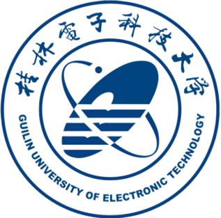 Image result for guilin university of electronic technology logo