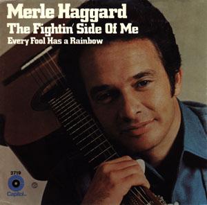 1970 single by Merle Haggard