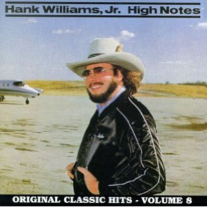 <i>High Notes</i> 1982 studio album by Hank Williams, Jr.