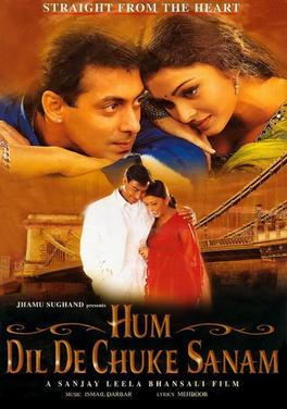 Download Hum Dil De Chuke Sanam 1999 | 480p Full movie