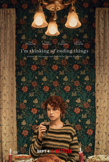 I'm Thinking of Ending Things (film) - Wikipedia