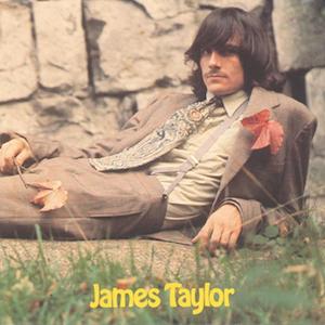 <i>James Taylor</i> (album) 1968 studio album by James Taylor