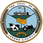 Official seal of Jerome County