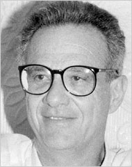 Jerry Belson American film director and screenwriter
