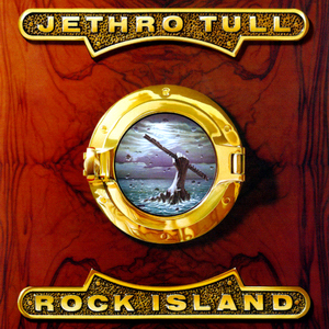 <i>Rock Island</i> (album) 1989 studio album by Jethro Tull