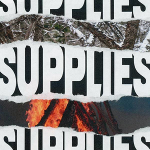 Supplies (song) 2018 single by Justin Timberlake