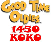 KOKO-AM 1450 radio logo.png