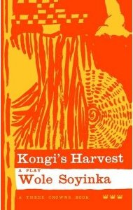 kongis harvest Enter your location to see which movie theaters are playing kongi's harvest near you enter city, state or zip code go fandango fanalert™ sign up for a fanalert .