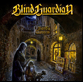 <i>Live</i> (Blind Guardian album) 2003 live album by Blind Guardian