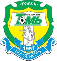 Tom Tomsk Fc