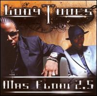 Mas Flow 2.5 re-edition cover