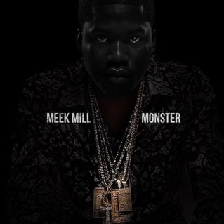 Meek Mill — Monster (studio acapella)