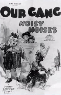 <i>Noisy Noises</i> 1929 film by Robert F. McGowan