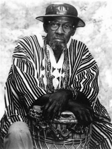 Chief Bey American musician