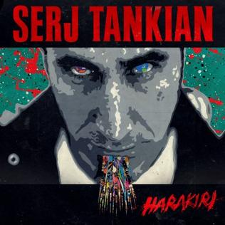 2012 studio album by Serj Tankian