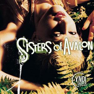 <i>Sisters of Avalon</i> 1996 studio album by Cyndi Lauper