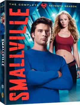 Smallville (season 7)