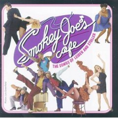 <i>Smokey Joes Cafe</i> musical