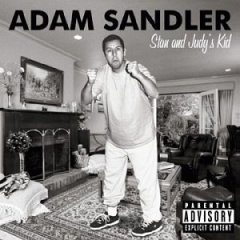 Adam Sandler Stan And Judy S Kid