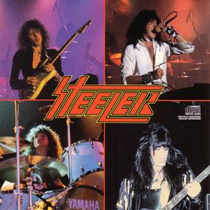 <i>Steeler</i> (American band album) 1983 studio album by Steeler