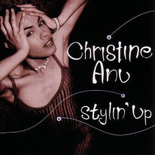 <i>Stylin Up</i> 1995 studio album by Christine Anu